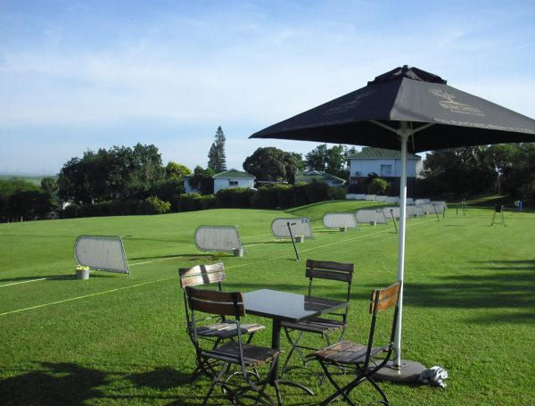 Driving Ranges Durban