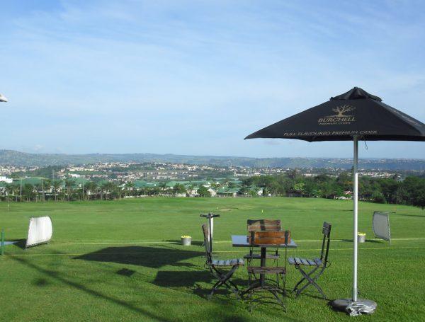 Golf Durban