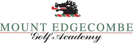 mount edgecome golf academy